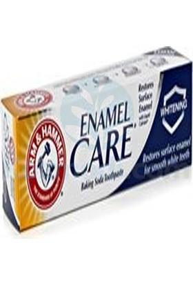 Arm & Hammer Enamel Care Diş Minesi Onarıcı Beyazlatıcı Diş Macunu 75 Ml