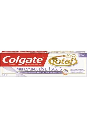 Colgate Total Macun Diş Eti Sağlığı 75 Ml