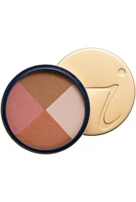Jane Iredale Golden Bronzer 8.5 G - Sunbeam