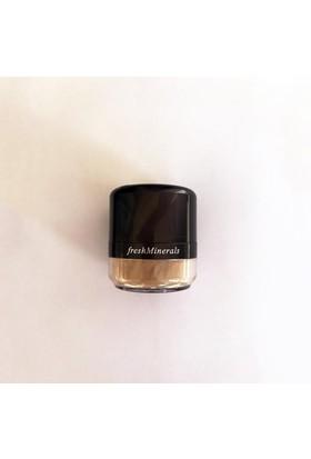 Fresh Minerals Powder Foundation-Fresh Look 6 G