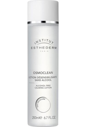 Institut Esthederm Alcohol Free Calming Losyon 200 Ml