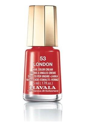 Mavala Mini Color Oje - London - 53