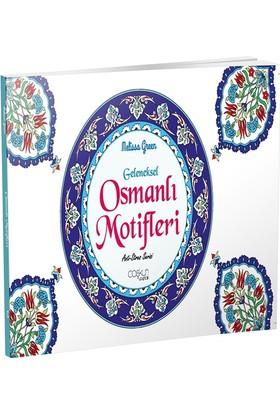 Coşkun Yayıncılık Geleneksel Osmanlı Motifleri