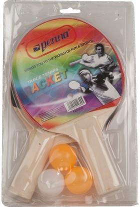 Penna Raket Seti PEM-274
