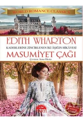 Masumiyet Çağı (Edith Wharton)