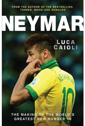 Neymar (Luca Cailoi)