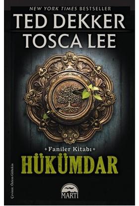 Hükümdar (Ted Dekker Tosca Lee)