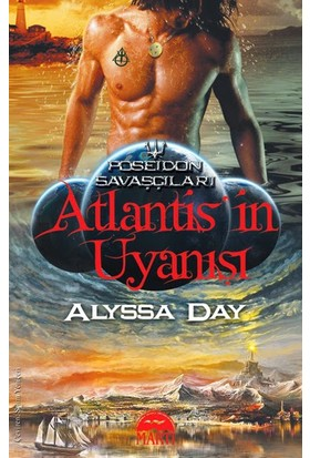 Atlantisin Uyanışı (Alyssa Day)