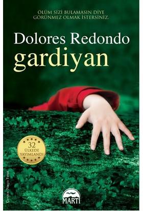 Gardiyan (Dolores Redondo)