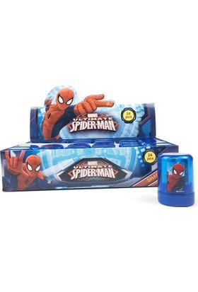 Spider Man Kalemtraş Çiftli SM-025317