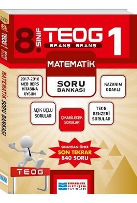 Evrensel Teog 1 Matematik Soru Bankası