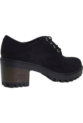 Oflaz K-106 Günlük Kadın Ayakkabı