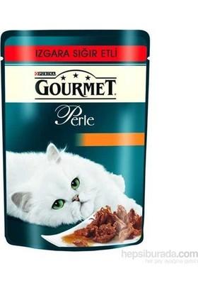 Purina Gourmet Perle Izgara Ton Balıklı Konserve Kedi Maması 85 gr