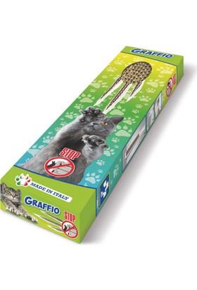 Georplast Graffio Karton Tırmalama Alanı 50 X 12 X 5 cm