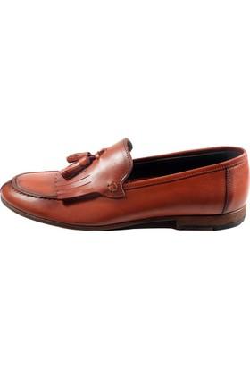 Pablo 217-039 Taba Erkek Ayakkabı