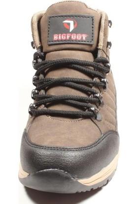 Bigfoot 262-751G Kahverengi Unisex Bot