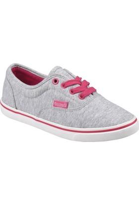 Dockers 216604 Gri Kadın Ayakkabı