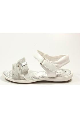 Pink Step İnova Beyaz Kız Çocuk Ayakkabı