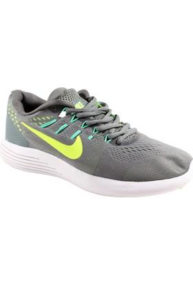 Nike Lunarglide Gri Erkek Koşu Ayakkabısı