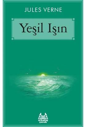 Yeşil Işın - Jules Verne