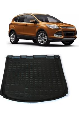 Ford Kuga 3D Bagaj Havuzu 2013-2017 Arası
