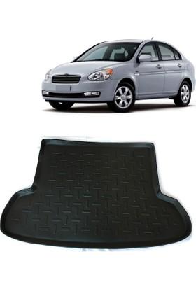 Hyundai Accent Era 3D Bagaj Havuzu