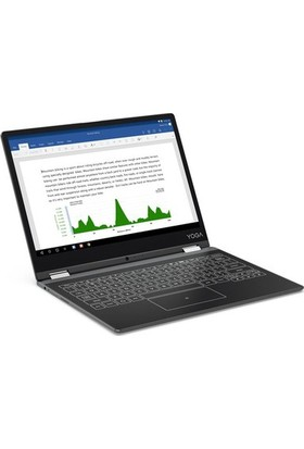 "Lenovo Yoga Book A12 32GB 12.2"" IPS İkisi Bir Arada Bilgisayar - Rose Gold ZA1Y0094TR"