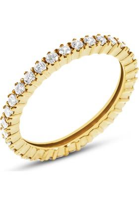 Goldstore Altın Tamtur Alyans Gttg41664
