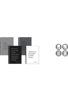 Faber Castell Pp Kpk Rephrase 80 Yp,Çizgili