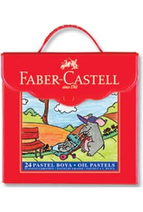 Faber Castell Pastel Boya 36'Lı Plastik Krş.Set