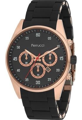 Ferrucci Fc9289Sm.03 Erkek Kol Saati