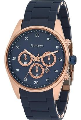 Ferrucci Fc9289Sm.02 Erkek Kol Saati