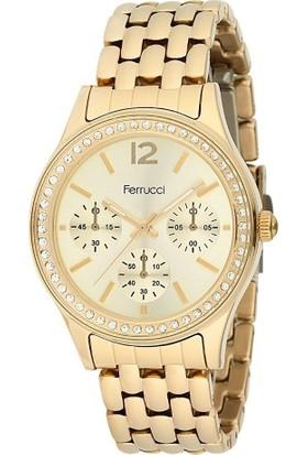 Ferrucci Fc11639M.02 Kadın Kol Saati