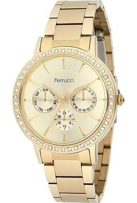 Ferrucci Fc11626M.04 Kadın Kol Saati