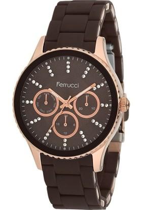 Ferrucci Fc11159Sm.04 Kadın Kol Saati