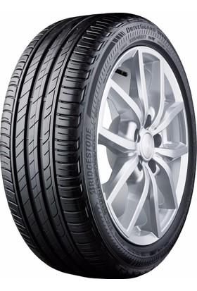 Bridgestone 225/50R17 DRIVEGUARD WINTER RFT 98V XL Lastik