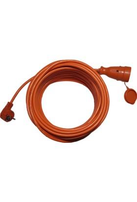 Bylion Uzatma Kablo 10 Metre 3*1.5mm