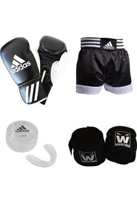 Adidas Muay Thai Seti