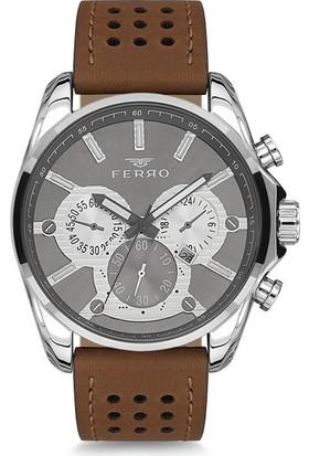 Ferro F61543-588-U Erkek Kol Saati