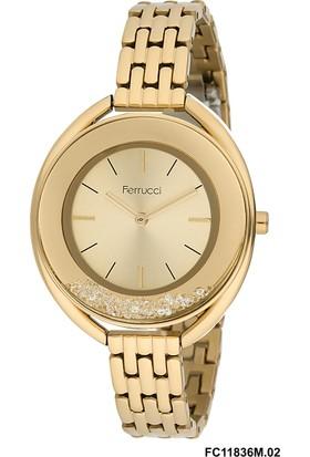 Ferrucci Fc.11836M.02 Kadın Kol Saati