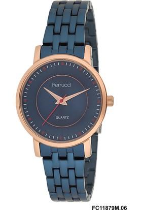 Ferrucci Fc.11879M.06 Kadın Kol Saati