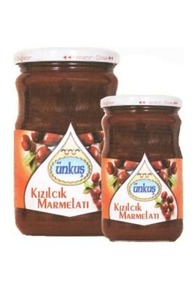 Ünkuş Kızılcık Marmelatı 830 gr