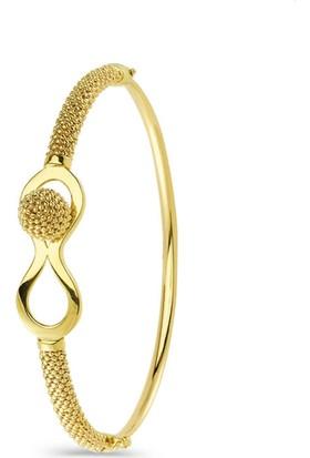 Dhamany Kadın Altın Bilezik- 14 Ayar Altın Bilezik - 9,45 Gr