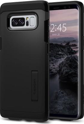 Spigen Samsung Galaxy Note 8 Kılıf Tough Armor Black - 587CS22079