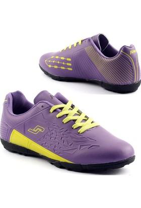 Jump 16972 Halısaha Futbol Erkek Spor Ayakkabı