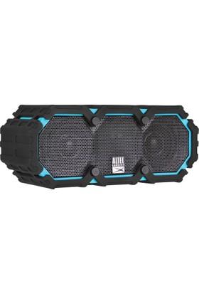 Altec Lansing Mini Life Jacket Outdoor Bluetooth Speaker Turkuaz Hoparlör