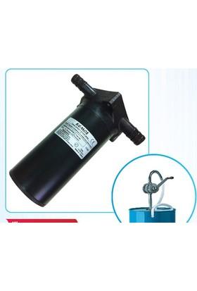 Kemos Nil Vakumlu 12 Volt Vdc Sıvı Aktarma Pompası