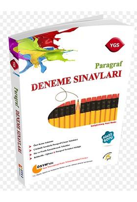 Anka Yayınları Ygs Paragraf Deneme Sınavları