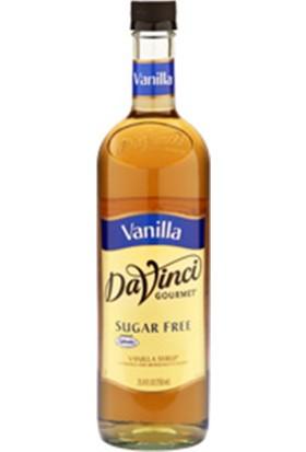 Davinci Gourmet Vanilya ( Şekersiz )