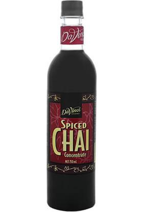 Davinci Chai Tea (Spiced Chai) Kahve Şurubu